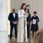 Nicoletta Lambertucci, Serbian Pavilion, Venice Biennale 2019, Venice Biennale, biennial, Venezia, Biennale di Venezia, la Biennale