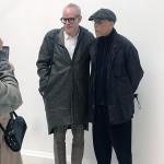 Hans Ulrich Obrist, Martin Puryear, US Pavilion, Venice Biennale 2019, Venice Biennale, biennial, Venezia, Biennale di Venezia, la Biennale