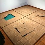 Pino Pascali, Palazzo Cavanis, Venice Biennale 2019, Venice Biennale, biennial, Venezia, Biennale di Venezia, la Biennale