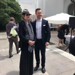 Renate Bertlmann, Austrian Pavilion, Venice Biennale 2019, Venice Biennale, biennial, Venezia, Biennale di Venezia, la Biennale