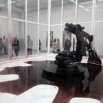 Sun Yuan, Peng Yu, Central Pavilion, Venice Biennale 2019, Venice Biennale, biennial, Venezia, Biennale di Venezia, la Biennale