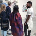Central Pavilion, Tavares Strachan, Venice Biennale 2019, Venice Biennale, biennial, Venezia, Biennale di Venezia, la Biennale