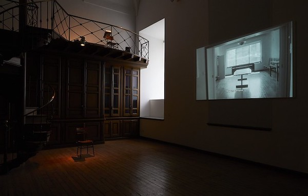 Dora García, Second Time Around (2018), Museo Nacional Centro de Arte Reina Sofía
