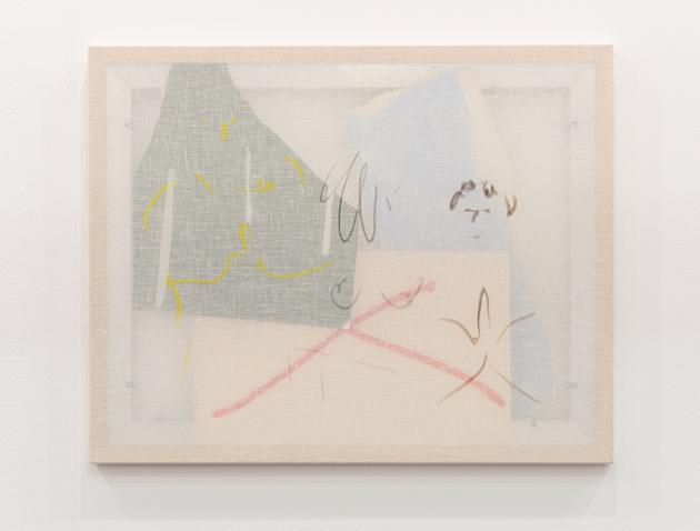Artissima, desire, Riccardo Baruzzi, P420 Gallery, Bologna