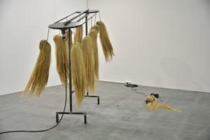 Artissima, desire, Anna Franceschini, Villa Straylight, 2019, Vistamare,